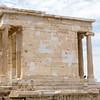 ATHENS. ACROPOLIS. TEMPLE OF ATHENA NIKE.