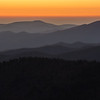 """Sunrise In The Smokies"""