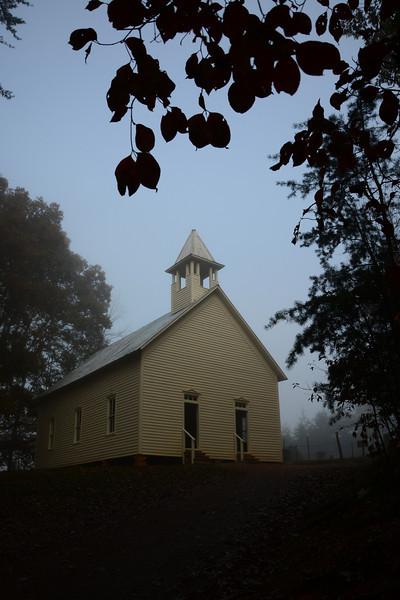 """Methodist Church"""