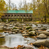 """Emerts Cove Covered Bridge"""