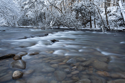 """""""Winter River"""""""