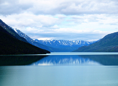 Kenai Lake  By Troy Mellema  Order Code: A12