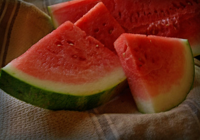 Fresh Cut Watermelon  Order Code: C10