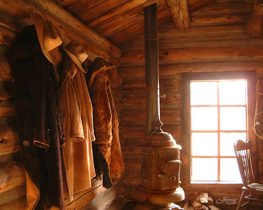 Rustic Cabin - Cody, Wyoming ORDER #57101