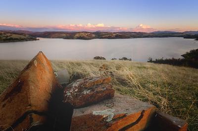 Lake Pardee