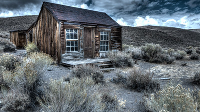 Bodie HDR