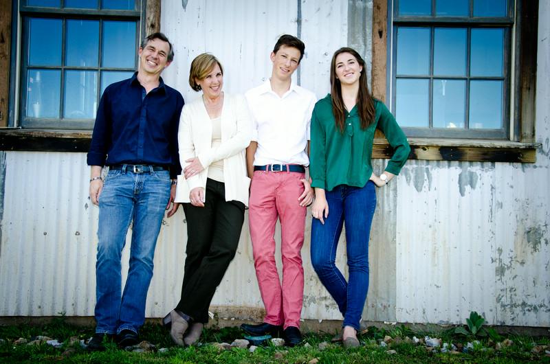 Elliot Family-144