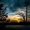 Sunset at Yovimpa Point - 09
