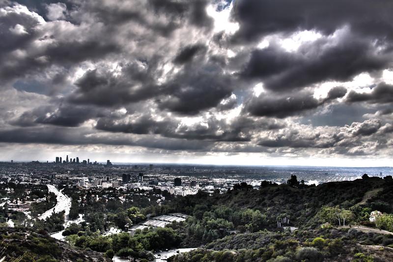 An LA Storm