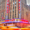 Fast Times - New York, NY<br /> Radio City Music Hall