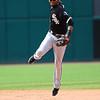 Alexei Ramirez (Chicago White Sox)