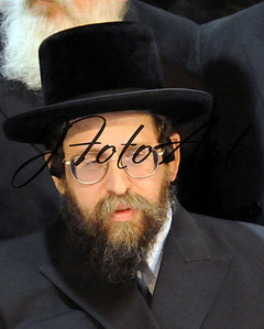 The Beyoner Rebbe
