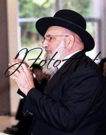 Rabbi Gedaliah Anemer