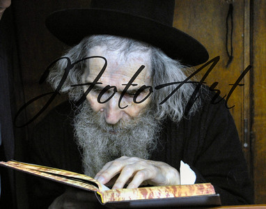 Rabbi Aron Leib Stienman