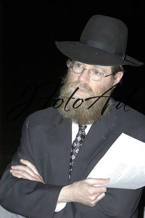 Rabbi Eliyahu Reingold