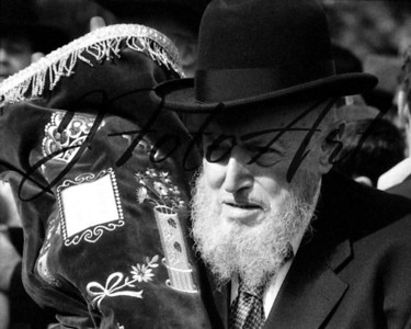 Rabbi Naftali Neuberger