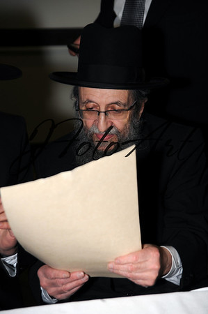 Rabbi Shmuel Kaminetzky