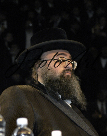 The Skolya Rebbe of Boro Park