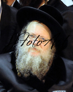 The Moditzer Rebbe