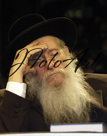 The Noviminsker Rebbe