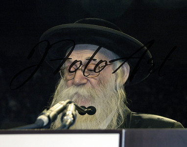 Rabbi Fivel Hershkovitz