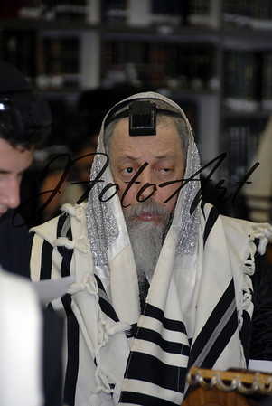 The Zvhiller Rebbe