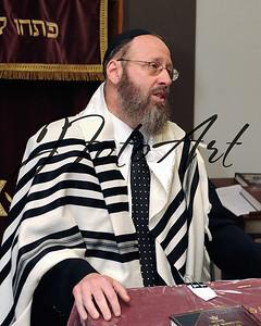 Rav Aron Lopiansky