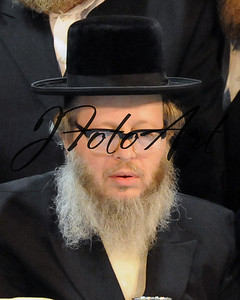 The Buhusher Rebbe