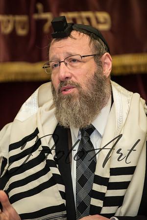Rabbi Aaron Lopiansky