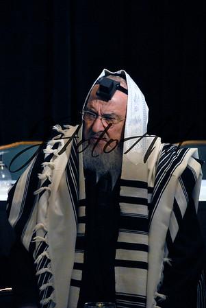 Rabbi Reuven Feinstien