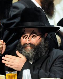 Rabbi Yechezkel Abuchazerah