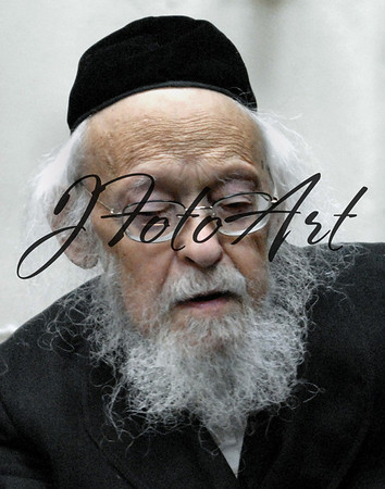 Rabbi Elyashiv
