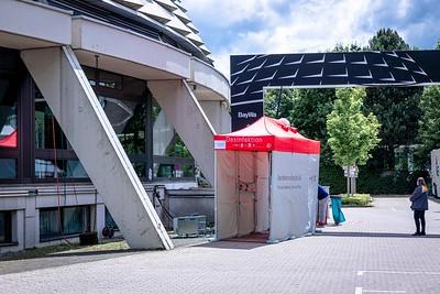easyCredit BBL - FINAL-Turnier 2020: Fraport Skyliners Frankfurt-Rasta Vechta