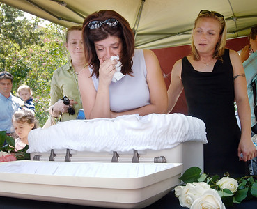 Fetal funeral