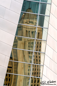 City Hall Reflections