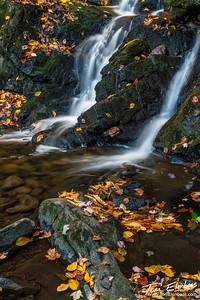 Spruce Flats Falls, Great Smoky Mountains N.P.