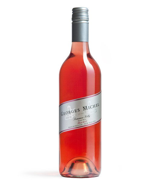 "JNG 1001; Georges Michel ""Summer Folly"" Rose 2010; EAN 9421901345235"