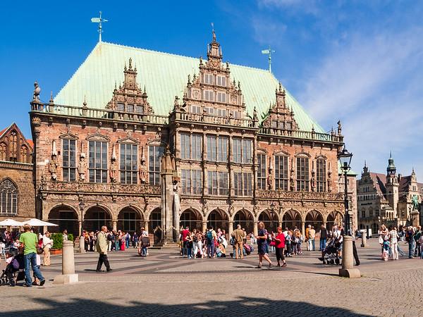 Bremen 2007