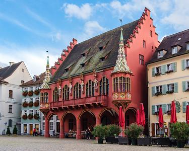 Historisches Kaufhaus