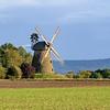 "Windmühle Nordhemmern ""Greftmühle"""