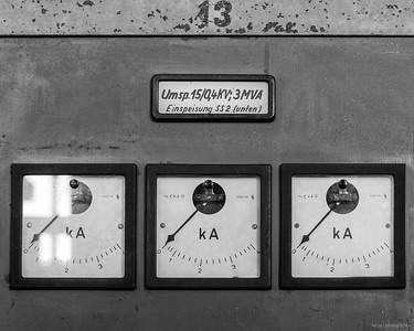 Kraftwerk Peenemünde