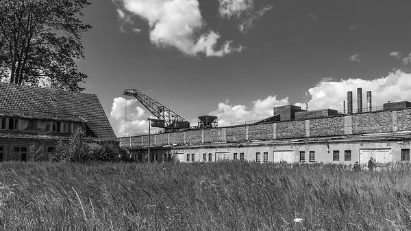 Historisch-Technisches Informationszentrum Peenemünde