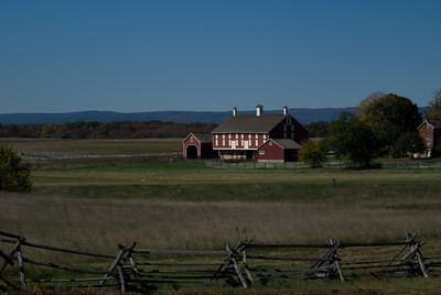 How did this wind up here?  Not Alaska its supplosed to be in my Gettysburg gallery.