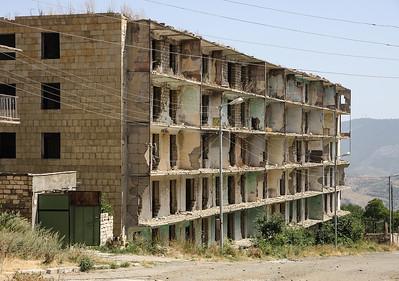 Shushi, Nagorno-Karabakh