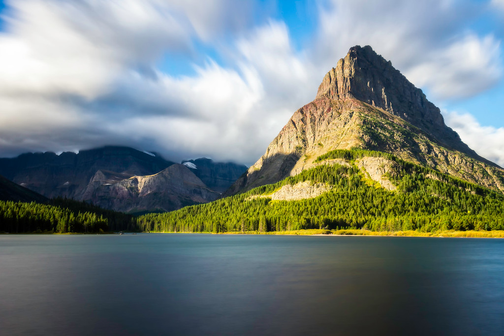 Grinnell Point (Glacier National Park)