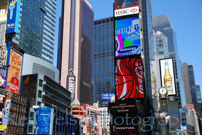 """Times Square"""
