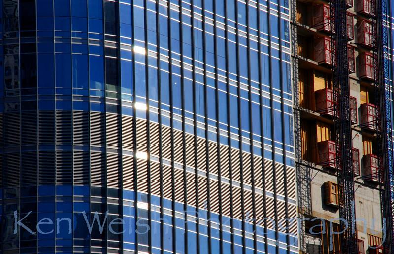 Trump International Hotel and Tower, Chicago © Copyright Ken Welsh