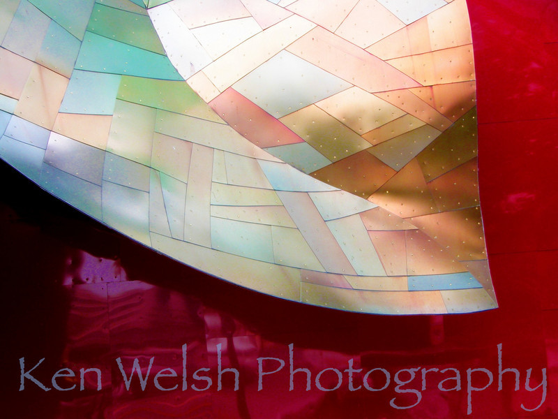 Experience Music Project © Copyright Ken Welsh