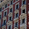 """The Balconies""<br /> <br /> New York City<br /> © Copyright Ken Welsh"