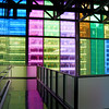 """The Way""<br /> Palais des congrès<br />  © Copyright Ken Welsh"